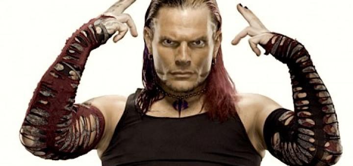 Jeff Hardy ジェフ・ハーディー