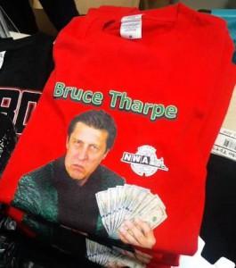サープ社長 Tシャツ
