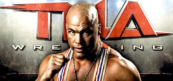 TNA カート・アングル