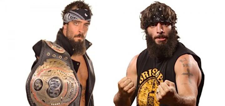 ROHのブリスコ兄弟、WWEのオファ...