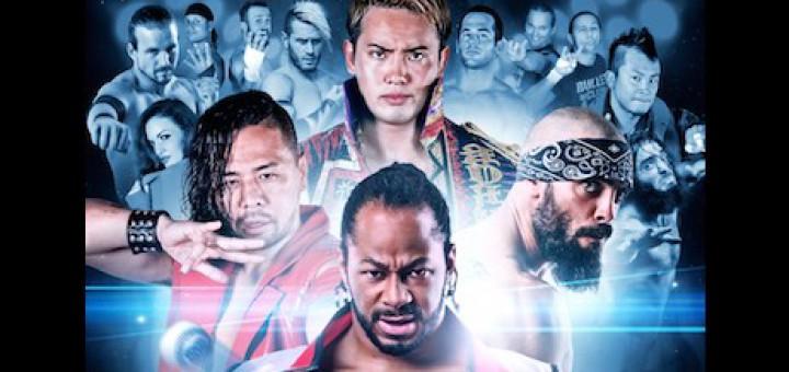 ROH フィールド・オブ・オナー '15