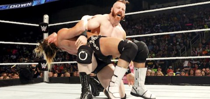 噂] ビンスがあの技の名称を禁止に?、WWE日本公演で