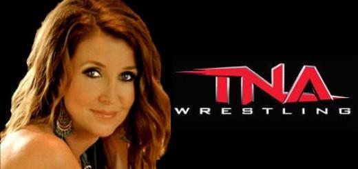 TNA ディクシー・カーター