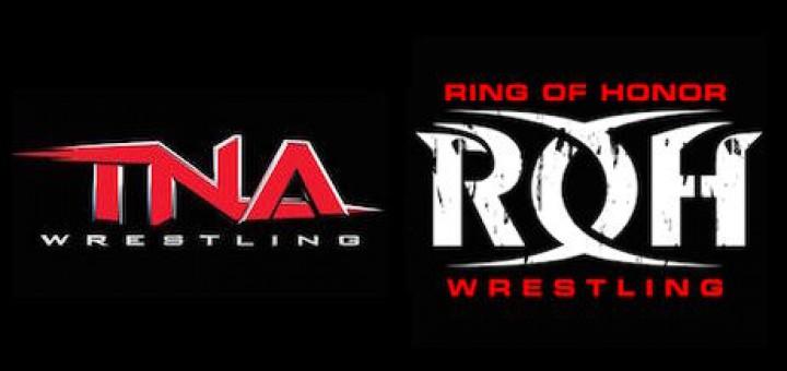 TNA ROH