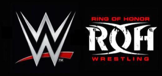 WWE ROH