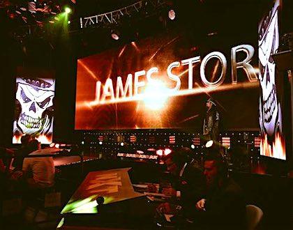ジェームズ・ストーム