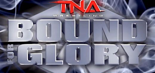 TNA バウンド・フォー・グローリー