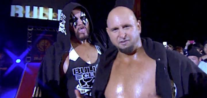 新日本プロレス] TNAはカール・...