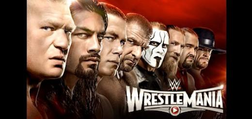 WWE レッスルマニア31