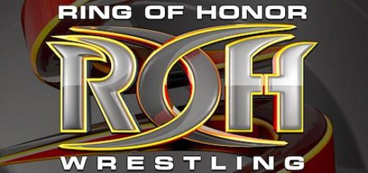 ROH ロゴ