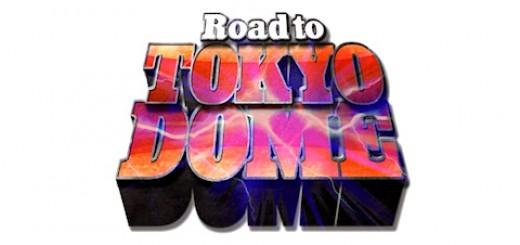 ロード・トゥ・東京ドーム